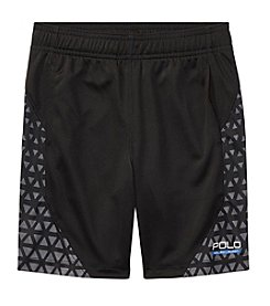 Polo Ralph Lauren® Boys' 2T-20 Graphic Shorts