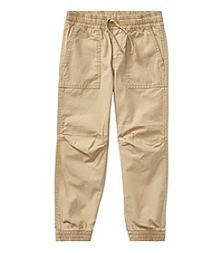 Polo Ralph Lauren® Boys' 2T-20 Ripstop Joggers