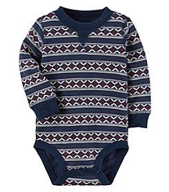 Carter's Baby Boys' Printed Bodysuit