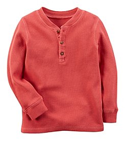 Carter's Baby Boys' Thermal Henley