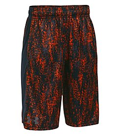 Under Armour® Boys' 8-20 Eliminator Printed Shorts