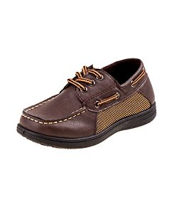 Josmo® Boy's Boat Shoes