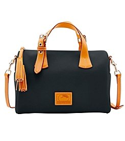 Dooney & Bourke® Patterson Leather Kendra Satchel