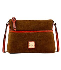 Dooney & Bourke® Suede Ginger Crossbody