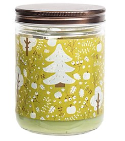 Wood Essence™ 9.5-oz. Apple Grove Jar Candle
