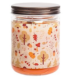 Wood Essence™ 9.5-oz. Pumpkin Pie Jar Candle