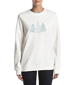 Breckenridge Elegant Tree Trio Top