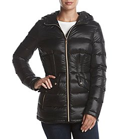 Ivanka Trump Short Packable Jacket