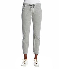 Kenneth Cole New York Pebble Jersey Jogger