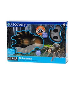 Discovery Kids® Remote Control Tarantula Spider