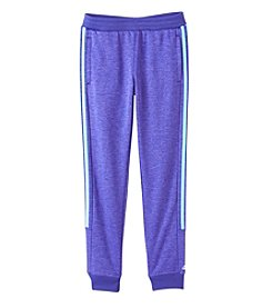 adidas Girls' 8-16 Go The Distance Joggers