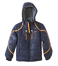London Fog® Boys' 8-16 Puffer Jacket