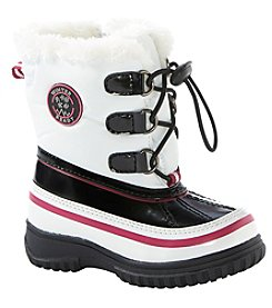Sporto Girls' Duck Boots