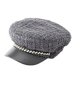 Collection 18 Sparkle Military Hat