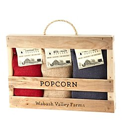 Wabash Valley Farms Amish Popcorn Variety Pack
