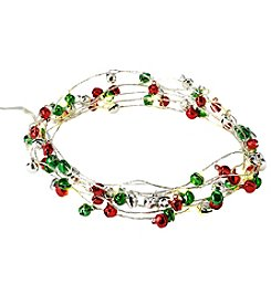 Order Home Collection 10' Jingle Bells String Lights