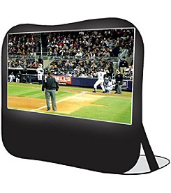 Sima Pop-Up Projection Screen