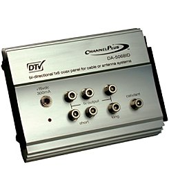 Channel Plus RF Amp