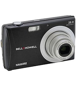 Bell+Howell S50HDZ Compact HD Digital Camera