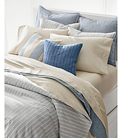 Lauren Ralph Lauren® Graydon Bold Stripe Bedding Collection