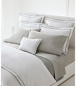 Lauren Ralph Lauren® Spencer Border Bedding Collection