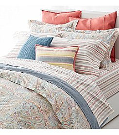 Lauren Ralph Lauren® Cayden Bedding Collection