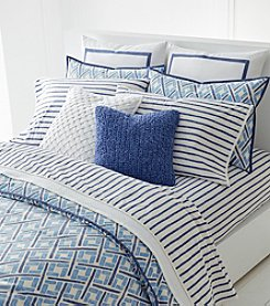Lauren Ralph Lauren® Jensen Bedding Collection