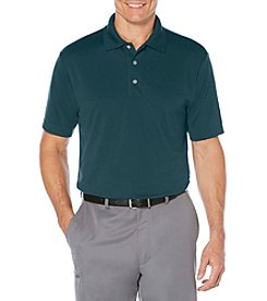 PGA TOUR® Short Sleeve Airflux Solid Polo