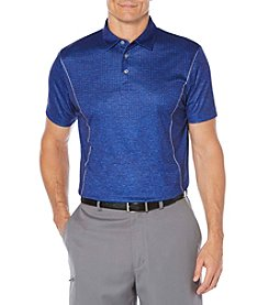 PGA TOUR® Body Mapped Printed Polo