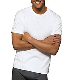 Hanes® Big & Tall Men's 5-Pack Crewneck Tee