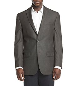 Michael Kors® Men's Big & Tall Checker Sport Coat