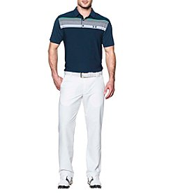 Under Armour® Men's Playoff Golf Polo Shirt