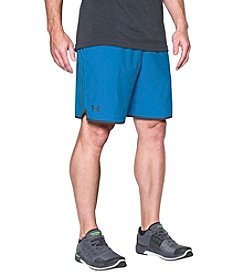 Under Armour® Men's Qualifier Shorts