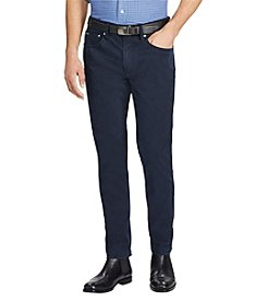 Polo Ralph Lauren® Men's Big & Tall Classic Fit 5 Pocket Jeans