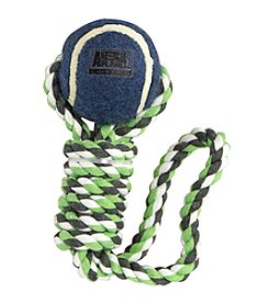 Animal Planet® Twisted Rope Ball