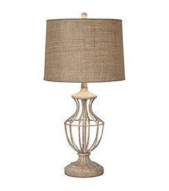 Kathy Ireland Hampton Table Lamp