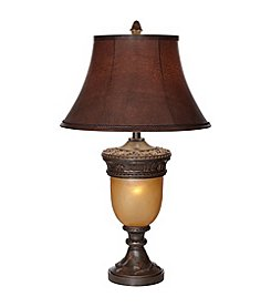 Pacific Coast Lighting Torrey Pines Table Lamp