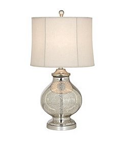 Kathy Ireland Manhattan Modern Table Lamp