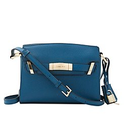 Calvin Klein Brooke Leather Crossbody