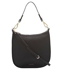 Calvin Klein Giada Medium Hobo