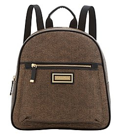Calvin Klein Metallic Backpack