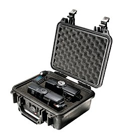 Pelican 1200 Protector Case™ With Pick N Pluck™ Foam