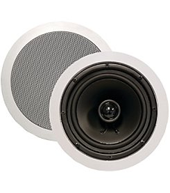 Architech 2-Way Round In-Ceiling Loudspeakers