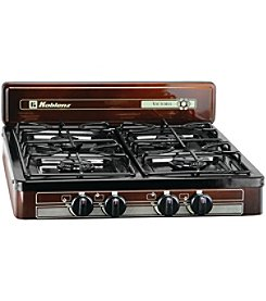 Koblenz 4-Burner Outdoor Gas Stove