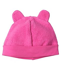 Zutano® Baby Girls' Cozie Fleece Hat