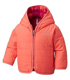 Columbia Girls' 2T-4T Double Trouble™ Jacket