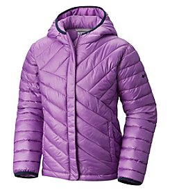 Columbia Girls' 5-14 Powder Lite™ Puffer Jacket