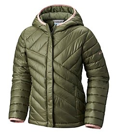 Columbia Girls' 7-16 Powder Lite™ Puffer Jacket