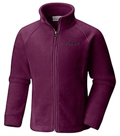 Columbia Girls' 7-16 Benton Springs™ Fleece Jacket
