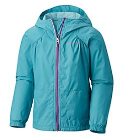 Columbia Girls' 7-16 Switchback™ Rain Jacket